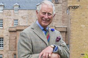 Принц Уэльский  является приверженцем классики. В королевском понимании.