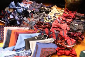 Brooks Brothers – эталон американского классического стиля мужской одежды