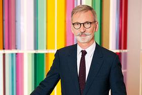 Внук основателя компании, гендиректор Longchamp Жан Кассегрен