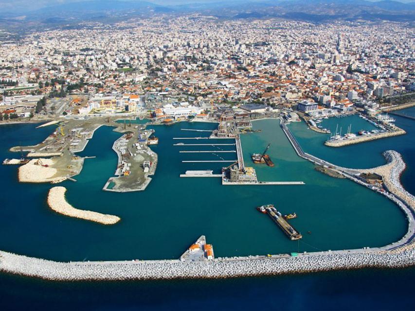 Marina Limassol
