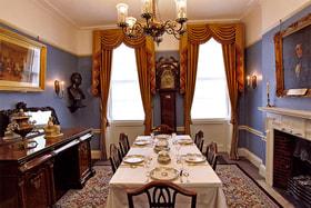 Гостина в доме Диккенсов: Кэтрин была отличной хозяйкой