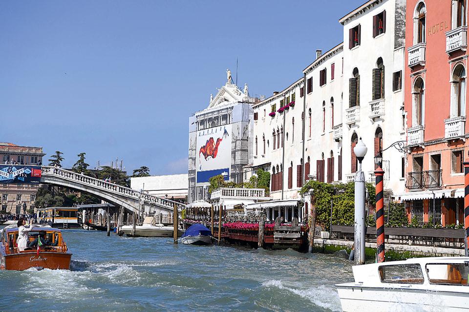 Lavazza – партнер ассоциации городских музеев Венеции
