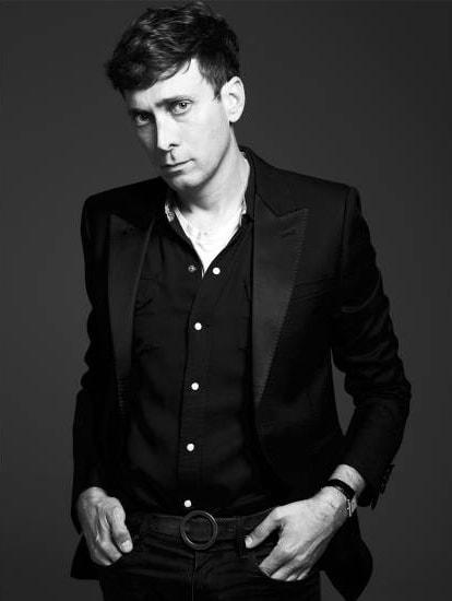 Эди Слиман, новый креативный директор марки Celine