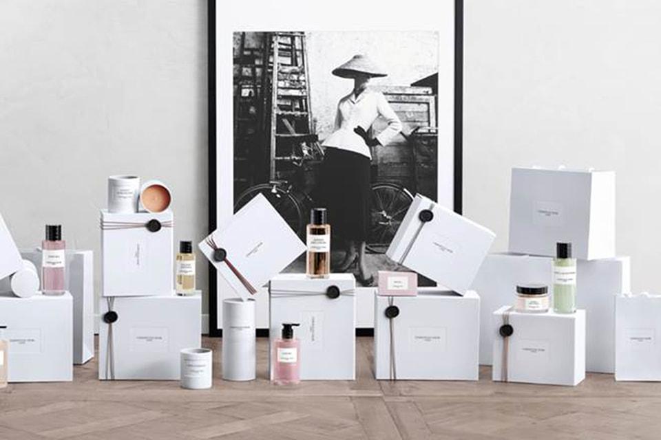 В новых бутиках можно будет познакомиться с миром парфюмерии Dior, а  специалисты по ароматам поделятся  своими ольфакторными  знаниями с посетителями