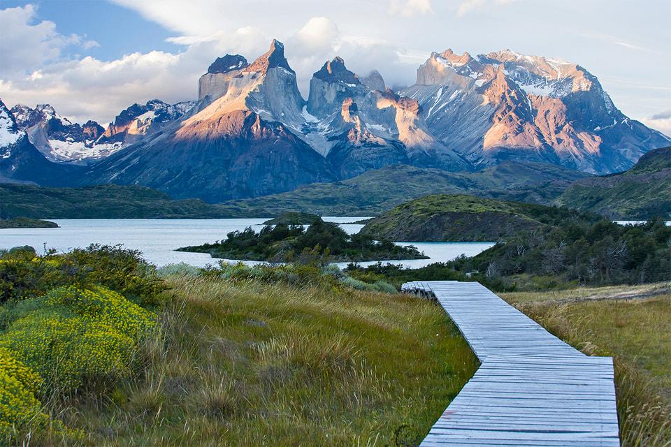 Мыс Горн – самая южная точка Южной Америки