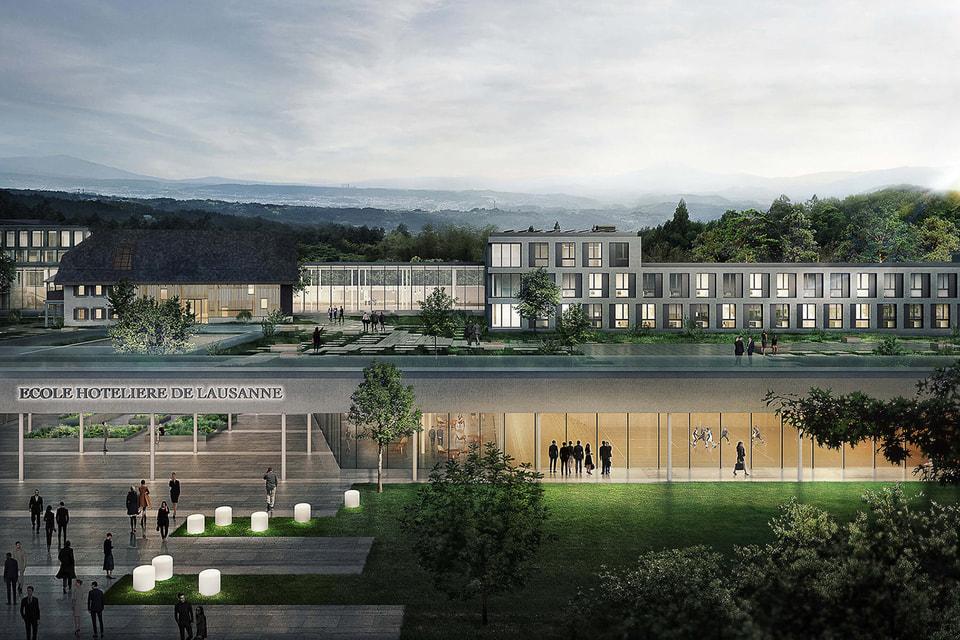 Ecole Hotelier de Lausanne
