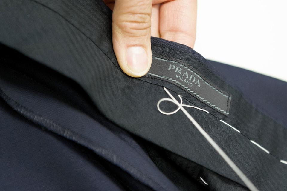 Услуга Made to Measure от Prada доступна в Москве