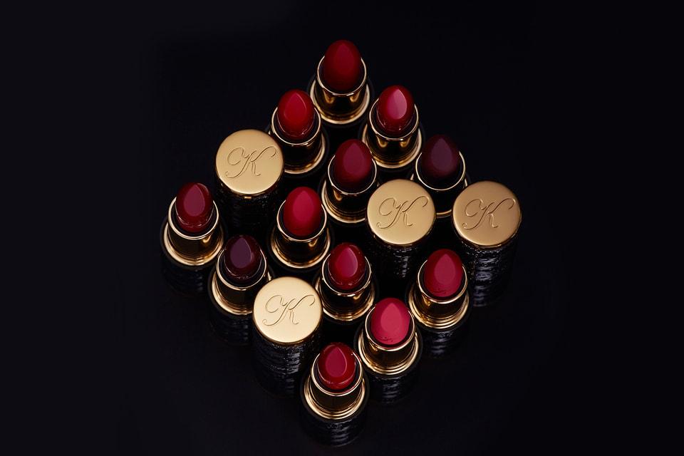 Коллекция макияжа Le Rouge Parfum
