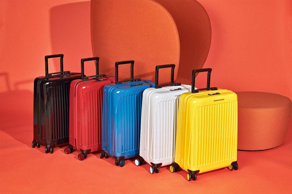 Линия чемоданов Seeker Pop