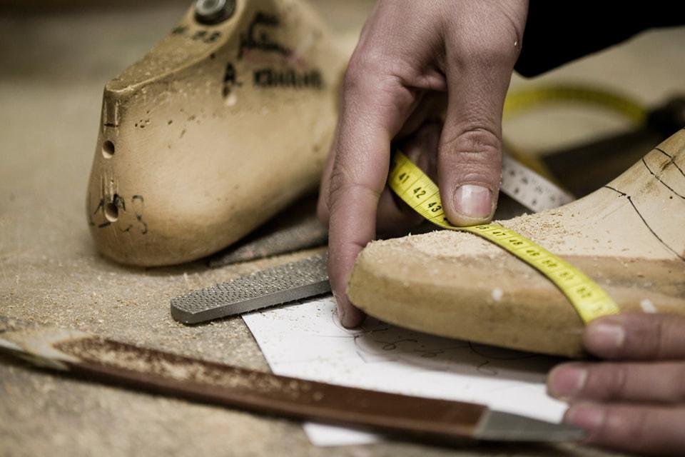 Именные деревянные колодки для будущих заказов