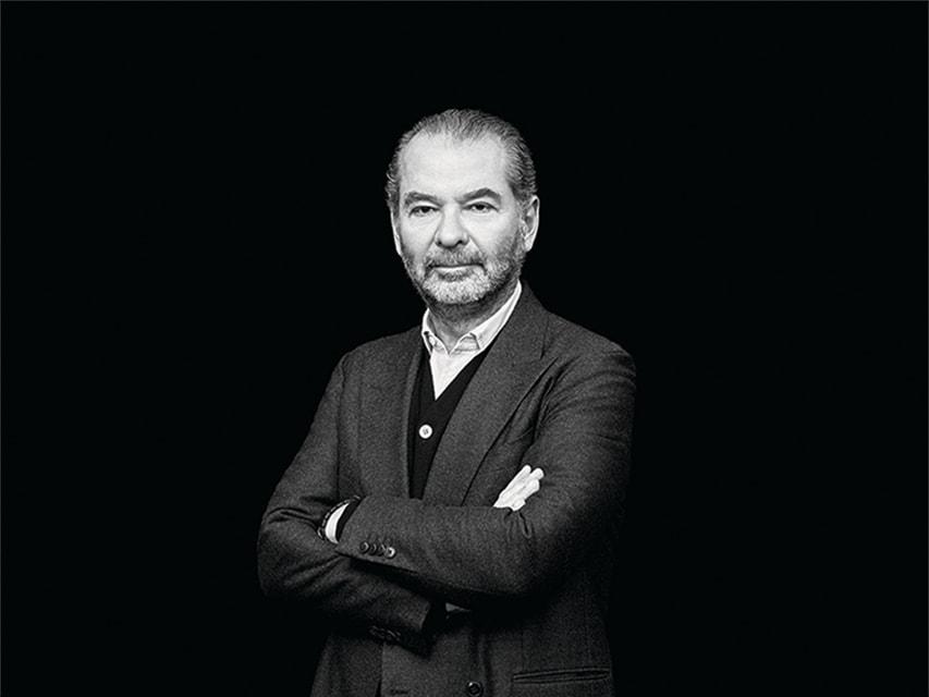 Владелец Moncler Ремо Руффини