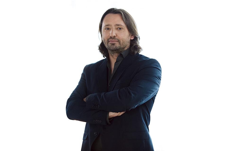 Йозеф Кабан, новый шеф-дизайнер Rolls-Royce Motor Cars