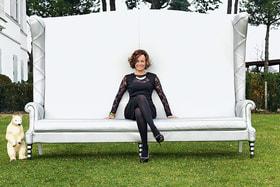 Элеонора Кавалли, креативный директор бренда