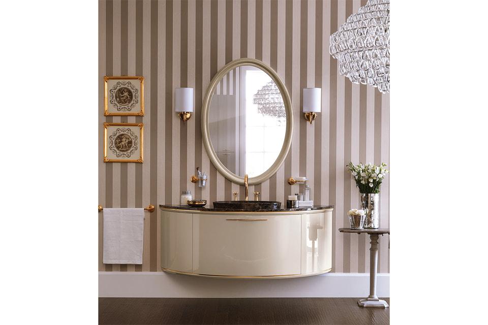 Ванная комната из коллекции Magnifica