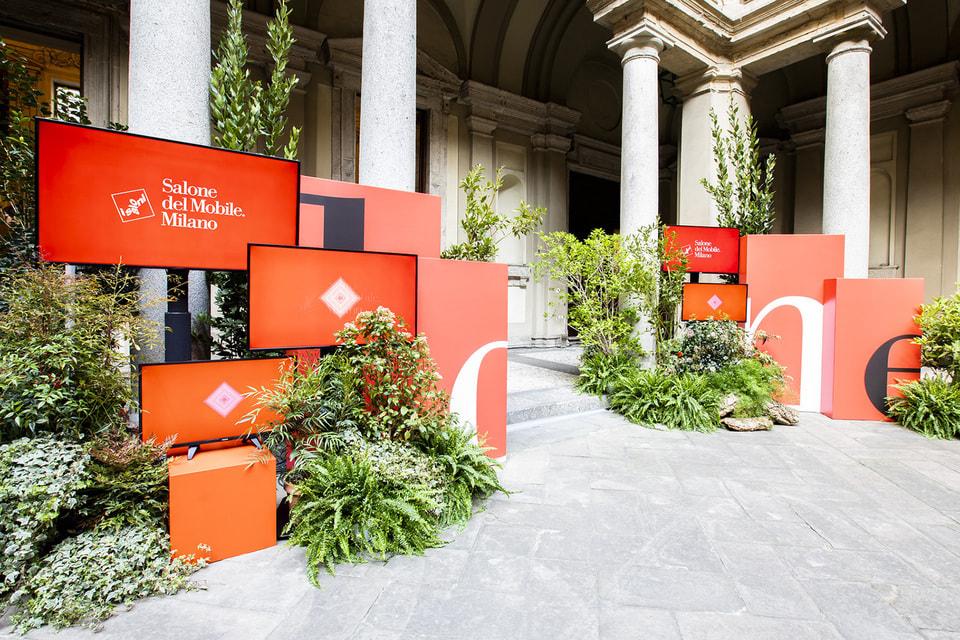 Выставка Salone del Mobile.Milano прошла в этом году уже в 58 раз. Для справки: с 2016 г. работает Salone del Mobile.Milano Shanghai, а Salone del Mobile.Milano Moscow был запущен одиннадцатью годами раньше – в 2005-м