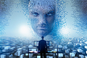 Эксперты полагают, что влияние искусственного разума повысит  производительность труда на 40%