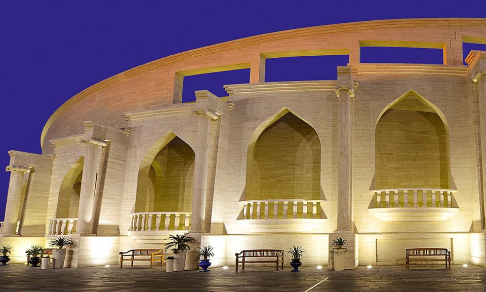 Культурный центр Katara Cultural Village