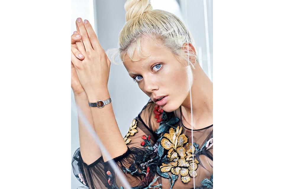Часы Forever Fendi поражают разнообразием моделей