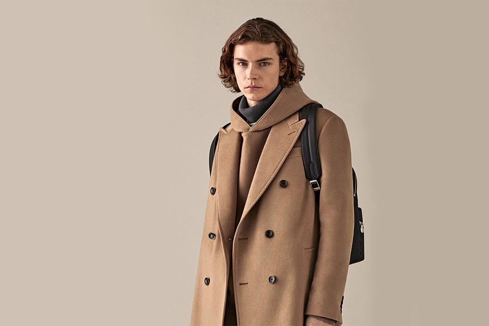 Первая постоянная коллекция Staples создана для тех мужчин, кто всегда ценил в Louis Vuitton классический подход