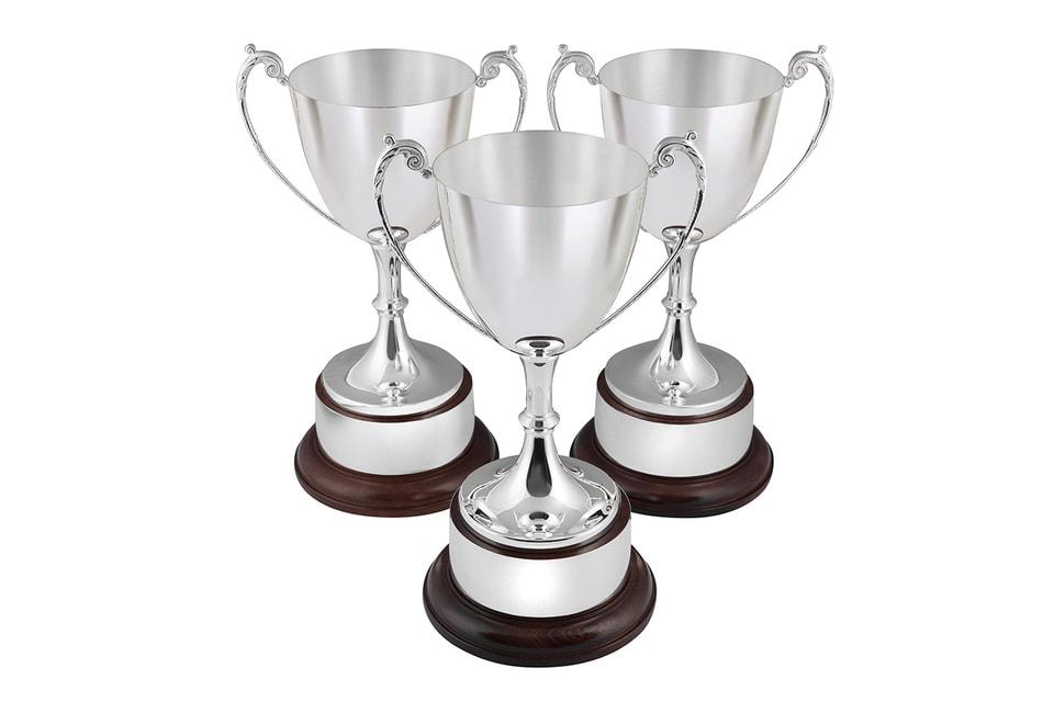 Мастера Garrard создают наградные кубки и для Royal Ascot – самых знаменитых и авторитетных скачек в мире