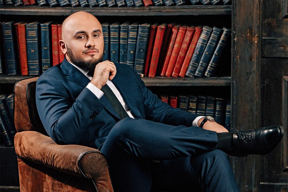 Алим Бишенов, управляющий партнер адвокатского бюро «Бишенов и партнеры»
