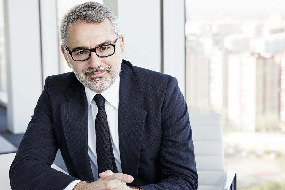 Марк Пуч, глава Puig доволен финансовыми результатами