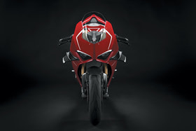 Ducati Panigale V4R, 2019 год