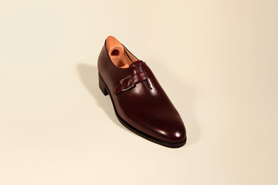 Обувной мастер John Lobb едет в Москву, чтобы принять заказы на изготовление bespoke-обуви