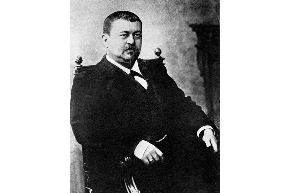 Самый известный представитель третьего поколения текстильных фабрикантов – Савва Тимофеевич Морозов, меценат и «спонсор революции» (1823–1889)