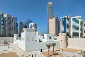 Внутренний форт и сторожевая башня Аль-Хосн