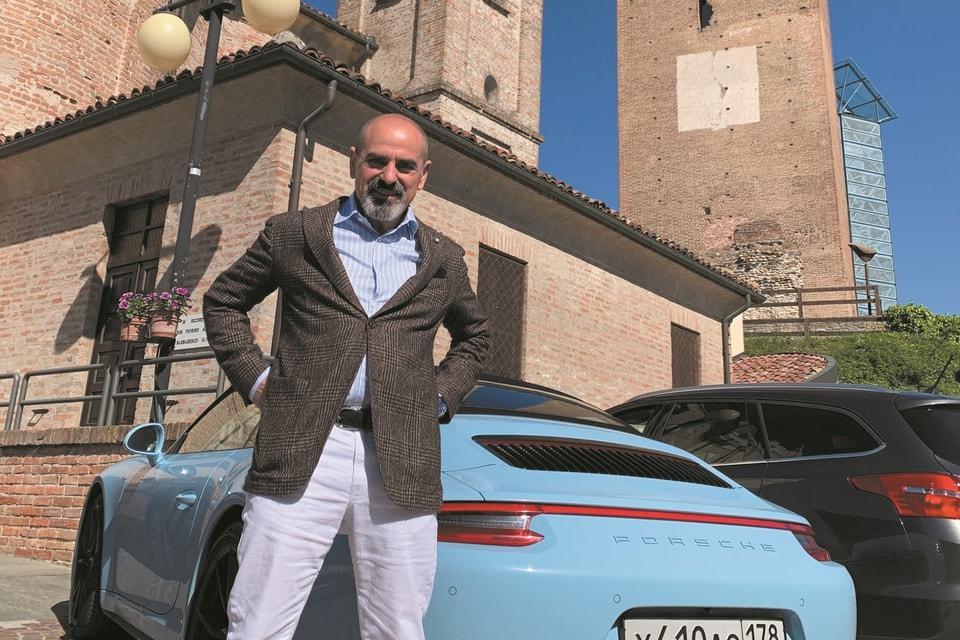 Из Ниццы до множества городков Прованса — не больше часа