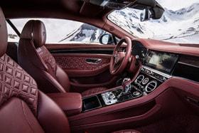 Модельный ряд Bentley в России соответствует потребностям рынка, но компания продолжает его исследовать
