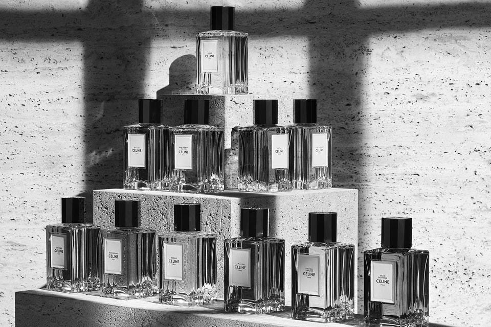 В ближайшее время под именем Celine впервые появится парфюмерия – коллекция Haute Parfumerie из одиннадцати ароматов, курируемая лично Эди Слиманом