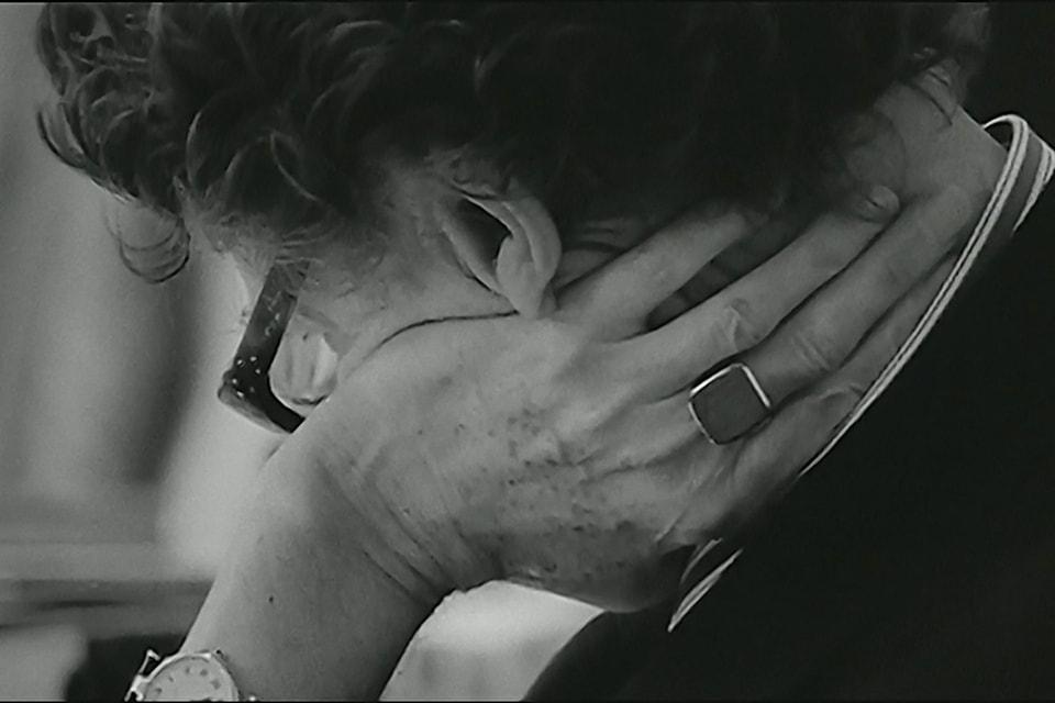 Кадр из фильма «Величайший кутюрье»