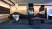 На стенде часового бренда Мастранджело создал две разные по предназначению и ощущению зоны