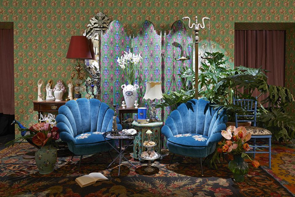 Из коллекции Gucci Decor