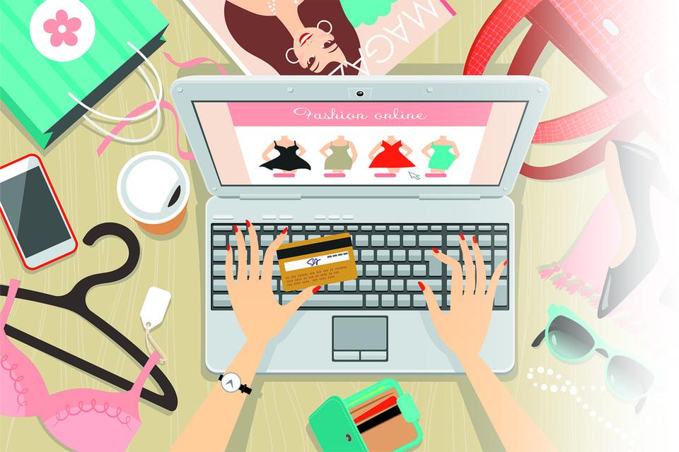 Рынок роскоши сопротивлялся онлайн-продажам до последнего
