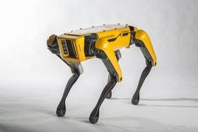 Boston Dynamics начали принимать заказы на Spot