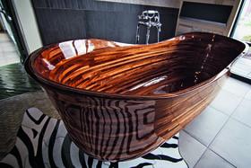 Классическая ванна Lotus