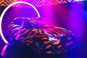 Новый Audi Q3: солидность по всем направлениям