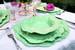 Набор тарелок «Фантики»