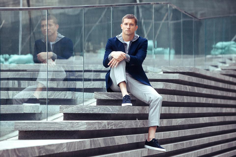 Начиная с этого сезона, компания Suitsupply будет обеспечивать основной состав клуба «Зенит» костюмами, пиджаками и брюками