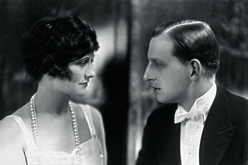 Шанель и великий князь Дмитрий Павлович Романов, 1920 год