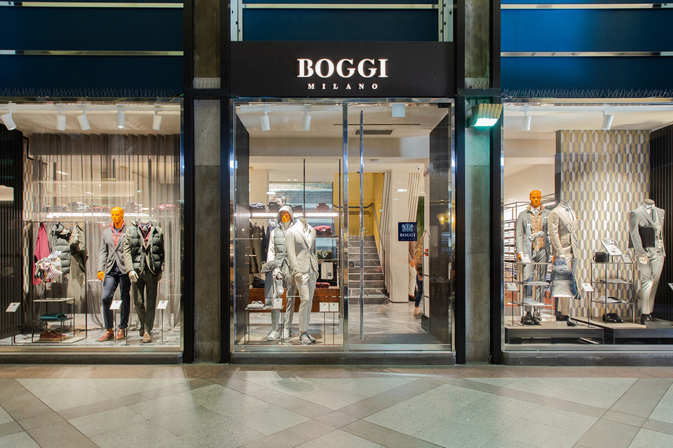 На данный момент у бренда более 190 магазинов в 38 странах – от Великобритании до Кореи и Мексики