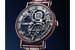 Часы Breguet, модель Classic Tourbillon Extra-Plat Squelette