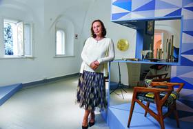 Ирина Могилатова: «Мне хотелось, чтобы в интерьере прежде всего была видна индивидуальность»