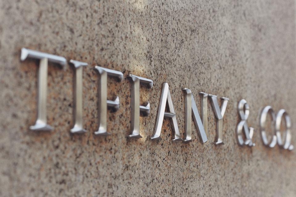 В 2020 году Дом Tiffany & Co. войдет в состав LVMH Group