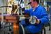 Для поддержания аутентичного состояния изготовленных в XIX веке часов  Patek Philippe по-прежнему используют старинные ручные инструменты