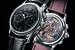 Часы Patek Philippe Ref. 5370P_001 со сплит-хронографом