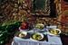 «Если говорить об отличии русского стола от польского, французского или итальянского, то это прежде всего атмосфера», - говорит Дмитриев